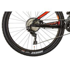 ORBEA Occam AM H30 Rower górski Full Suspension czarny